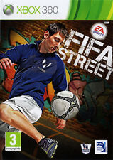 FIFA STREET ~ XBox 360 (in Great Condition)