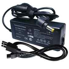 LOT 5 AC ADAPTER CHARGER POWER FOR Dell Inspiron 1000 1200 B120 19V 3.16A