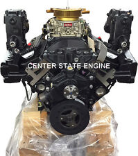 NEW 5.7L GM Marine Extended Base Engine w/Manifolds & Risers. Mercruiser 2002-up