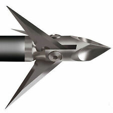 1PCS Ramcat Broadhead 100grain 3-blade Archery Hunting for Compound Bow Crossbow
