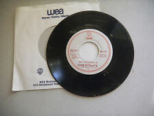 DIRE STRAITS brother in arms/MARK KNOPFLER the mist covered mountains VERTIGO 45
