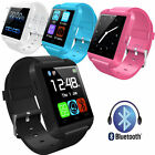 Bluetooth Smart Wrist Watch Smartphone For Mobiles Android and iPhone 6/6S