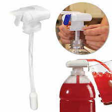 High Magic Tap Electric Automatic Water & Drink Beverage Dispenser Spill Proof