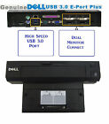Dell E Port Plus USB 3.0 Docking Station Latitude E6530 E6430 E6330,E6440