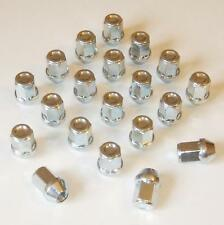 x20  12mm x 1.5mm Wheel Nuts for Ford Focus
