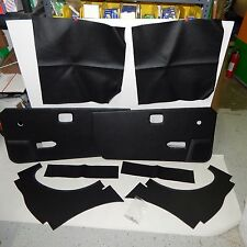 New Interior Rear Arch Panel Trim Kit + Door Panels Triumph Spitfire 1971-1980