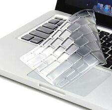 Clear Tpu Keyboard Skin Cover For Sony VAIO Duo 13 SVD13213CXW/B SVD132190X 13.3