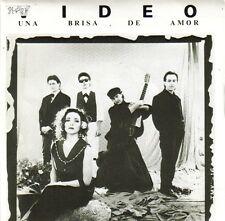 VIDEO-UNA BRISA DE AMOR + CUENTOS EN LA MADRUGADA SINGLE VINILO 1989 SPAIN