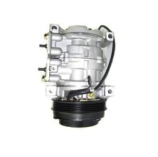 Suzuki XL-7 Grand Vitara A/C Compressor with Clutch Top Quality 95200-65DC1 New