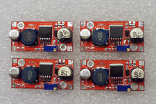 10 PCS NEW RED XL6009 DC-DC ADJUSTABLE STEP-UP POWER MODULE REPLACES LM2577