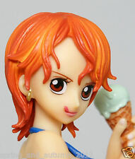 ONE PIECE Nami DX GIRL'S SNAP COLLECTION 2 Anime Figure from Japan