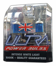 Ultra H13 (9008) 12v 55/60w 5000K Xenon Power Bulbs