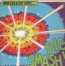 ERIC WRECKLESS - big smash LP