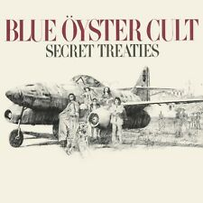 Blue Oyster Cult - Secret Treaties [CD New]