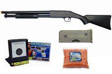 CSI AGM003A Spring Airsoft Shotgun