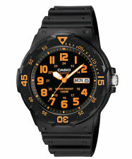 Casio buceo orange expedition reloj watch timex sport diving style g shock  top