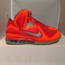 Nike Lebron 9 Big Bang Size 11 All Star VNDS 100% Authentic