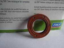 Sello de Aceite SKF Viton 25x40x7mm Doble Labio R23/TC