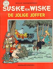 SUSKE EN WISKE 210 - DE JOLIGE JOFFER