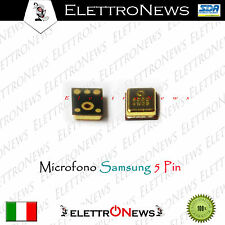 Microfono Note 3 Neo SM-N7505 Speaker 5 Pin Samsung GT-S6500 Galaxy Mini