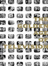 The Golden Age of Television (DVD, 2014, 3-Disc Set, Criterion Collection)
