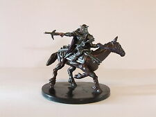 ZHENT CAVALRY, DUNGEONS & DRAGONS MINIATURES, LORDS OF MADNESS, #58, no card