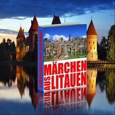 Märchen aus Litauen - eBook im PDF-Format - Master Reseller Lizenz