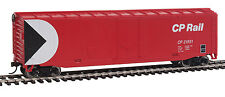 Walthers Trainline Canadian Pacific CPR Box Car #51551 - HO Scale