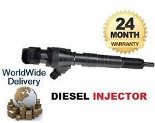 FOR NISSAN CUBE JUKE QASHQAI 1.5 DCI 2010--  NEW DIESEL COMMON RAIL INJECTOR