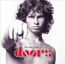 The Very Best of the Doors by The Doors (CD, Mar-2007, Rhino (Label))