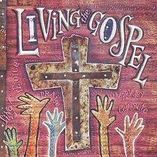 TIME LIFE Living The Gospel GOSPEL LEGENDS CD 20 Top Songs!  *FAST SHIP*  *NEW*