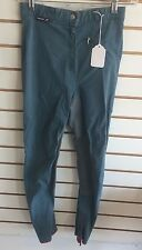 Used Eurostar Breeches Teal 26''