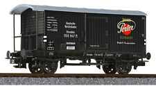 "LILIPUT L224806 Beer truck ""Porter"", adjusted in the DRG NEW & ORIG. PACKAGING"