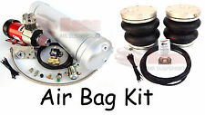LA19 Holden Statesman VQ VR VS WH WK WL DROP IN BOSS Air Bag Suspension Kit Pkg