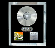 LED ZEPPELIN - LED ZEPPELIN HOUSES  MULTI (GOLD) CD PLATINUM DISC FREE POSTAGE!!