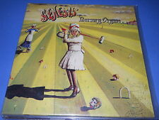 LP UK PROG GENESIS - NURSERY CRYME - GATEFOLD