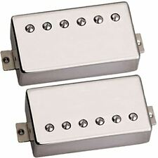 Tonerider AC4 Alnico IV Classic Vintage humbucker neck & bridge set nickel NEW