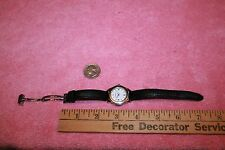 Vintage Swiss Wenger Ladies Watch Adjustable Band
