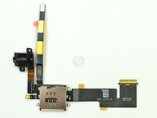 NEW Audio Jack Flex Ribbon Cable 821-1377-A for iPad 2 3G Version A1396 A1397