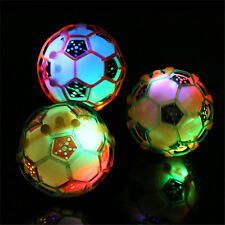 Children LED Jumping Ball Football Music Singing Soccer Kid Toddler Learning Toy