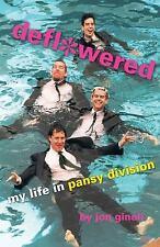 New, Deflowered: My Life in Pansy Division, Jon Ginoli, Book
