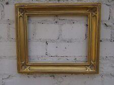 Plein Air Gold Arts-Crafts Frame 12X16