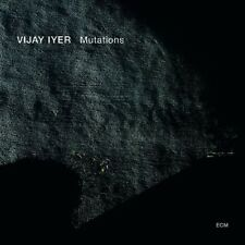 VIJAY IYER - MUTATIONS  CD NEU