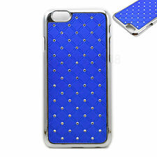 Hard Shining Bling Cover Case Crystal Shiny Shell For Multi Cell Phone Models