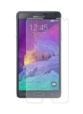 2 Pack Screen Protectors Protect Cover Guard Film For Samsung Galaxy Note 4