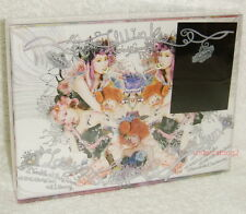 Girls' Generation Taetiseo (TTS) Mini Album Vol. 1 Twinkle Taiwan Ltd CD+magnet