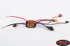 RC4WD Z-E0068 Outcry Crawler Water-Resistant Brushed Speed Control ESC Unit