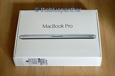 "NEW UPGRADED 2012 Apple MacBook Pro 13"" 2.5Ghz i5 8GB 500GB CD/DVD MD101LL/A"