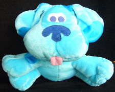 "New arrival Blue Clues and friends BLUE~ 9"" Plush doll TOY FREE SHIP"