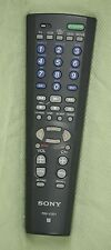 Sony RM V301 Universal Remote Control 5 Function With Battery Cover